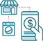 Campus commerce transactions software