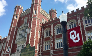 Case Study University of Oklahoma Improves Student Experience with Transact Mobile Credential
